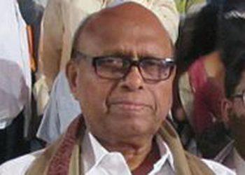 Eknath Gaikwad