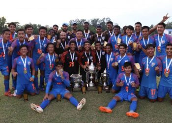 Fernandes said that a well-oiled scouting system is behind the team's dominance in the tournament.