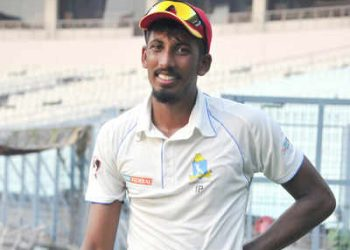 Ishan Porel claimed six wickets