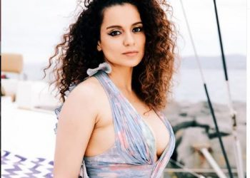 Kangana Ranaut reveals what her first kiss was like