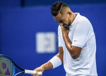 The suspension is deferred pending Kyrgios' compliance with several strict conditions mandated by the ATP.