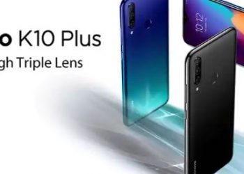Lenovo K10 Plus in India for Rs 10,999