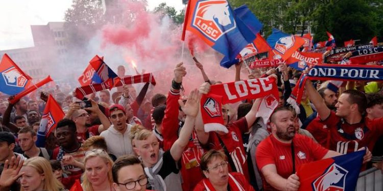 The other supporters, arrested after flares were set off at a metro station and fans walked along train lines, were all released overnight, police in the Dutch capital said.