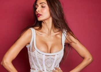 Malaika Arora trolled again for 'revealing' outfits