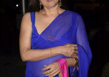 Neena Gupta at Masaba Gupta's party at Yautcha in bkc on 2nd Feb 2019 shown to user