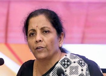 Sitharaman Tuesday hadsaid the slowdown in the automobile sector was due tomany factors like the change in mindset of millennials.