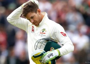 The tourists came into the match at the Oval seeking their first series victory in England since 2001 but came up short, losing by 135 runs Sunday.