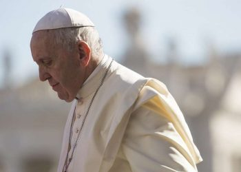 Italian television networks that live-stream the Angelus had been concerned that the unprecedented seven-minute delay might have been due to health reasons.