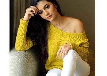 Birthday girl Priya Prakash Varrier was not the first choice For 'Oru Adaar Love'
