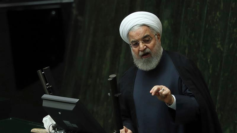Iran says U.S.  sanctions on space agency 'ineffective'