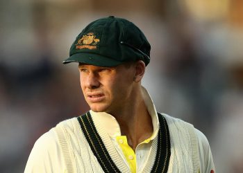 Smith has now amassed 751 runs, a sizeable chunk of the team's overall tally of 2,508 runs over the entire series.