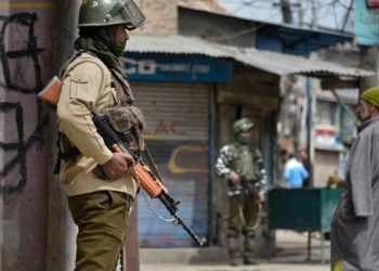 Restrictions have subsequently been eased, but the situation in Kashmir Valley seems 'far from normal', particularly with a high presence of terrorists, they said.