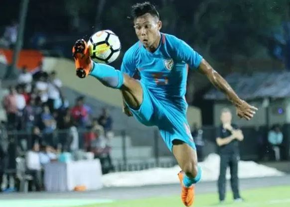 The Bengaluru FC and India winger has scored just one goal in the 22 international matches he has played so far and he is eager to improve on this front.