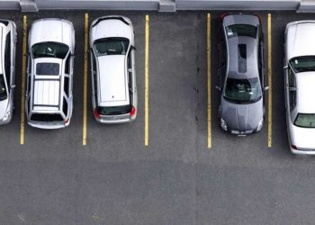 A car parking space was sold for $ 1mn; reason will amaze you