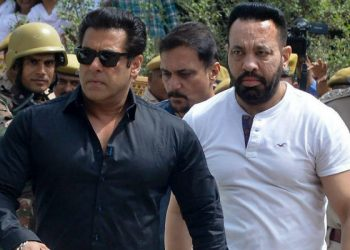 Salman Khan's bodyguard Shera's salary will shock you
