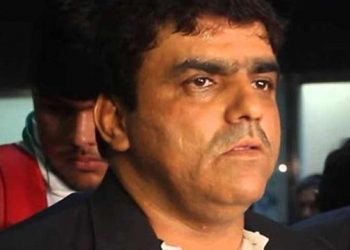 Riyaz Bhatti