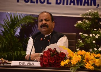 NIA training for Odisha cops in terror-related cases