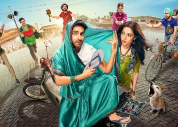 Dream Girl becomes Ayushmann Khurrana's biggest grosser ever
