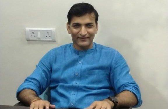 Dr Amrit Pattojoshi