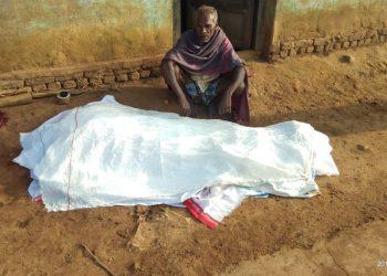 Elderly woman killed over suspicion of sorcery
