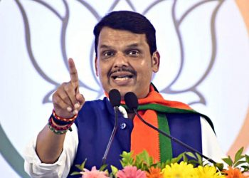 Maharashtra CM Devendra Fadnavis seeks second term
