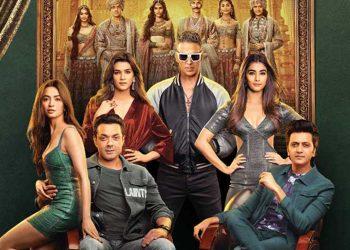 Akshay Kumar-starrer 'Housefull 4' crosses 50cr