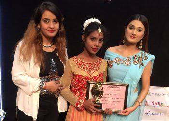 Odia girl excels in 'Dancing Superstar'