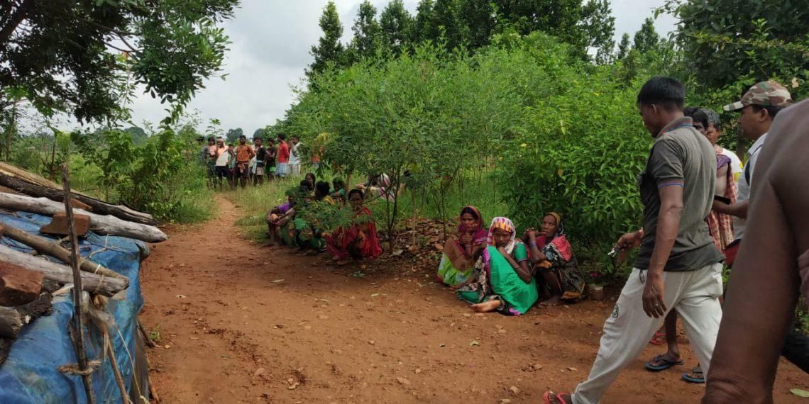 Elderly man killed over suspicion of sorcery in Sundargarh