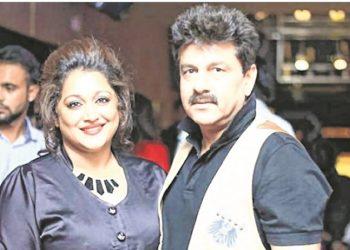 Manoj Prabhakar and Farheen