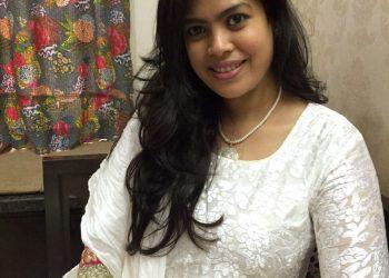 Debamitra Biswal