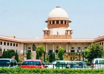 The apex court asked the Chhattisgarh government as to whether right to privacy of a person can be violated like this.