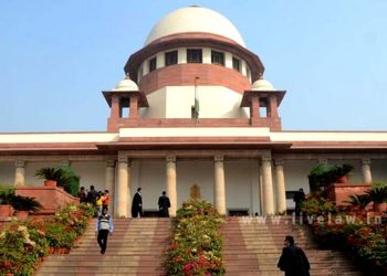 The apex court rejected the contention that there was need for registration of FIR in connection with the deal.