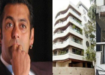 Salman Khan's bungalow raided by police; know why