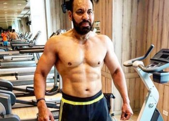 This is what Shera was doing before becoming Salman Khan's bodyguard