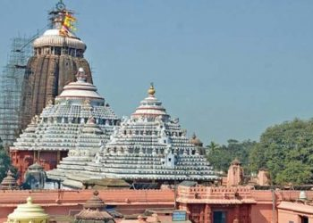 Inside pictures of Puri Jagannath Temple go viral again