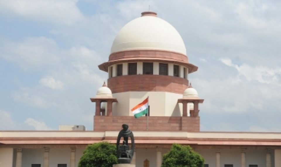 A bench headed by Chief Justice S.A. Bobde said it will also examine what is being monitored by Telangana High Court.