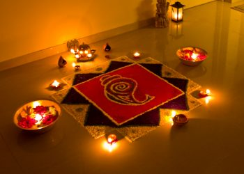 This is how Diwali is celebrated in Odisha