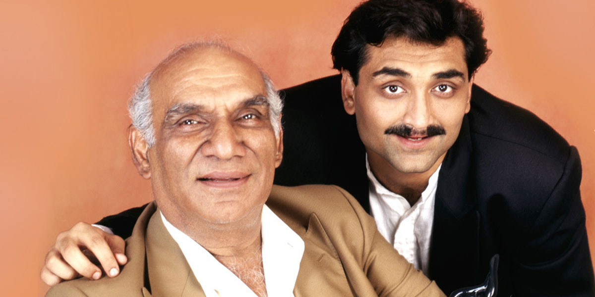 Most successful father-son duos in the Hindi film industry ...