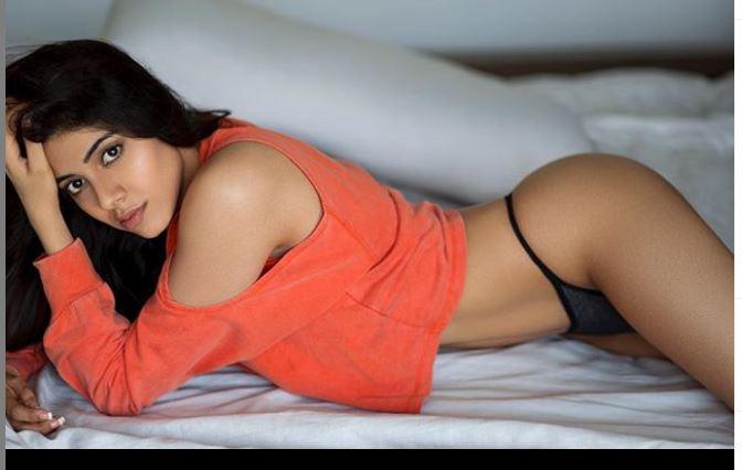 Tamil actress Nikki Tamboli is the new 'hottie' in the town; see stunning  pics - OrissaPOST