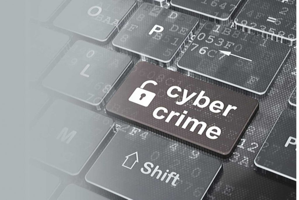 Image result for cybercrime