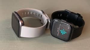 Fitbit unveils Versa 2 smartwatch in India