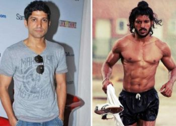 Happy birthday Farhan Akhtar: Follow this fitness mantra to get a physique like the birthday boy