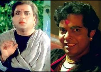 Actors who played transgender role on big screen