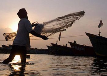 Paradip boat tragedy: Body of missing fisherman traced