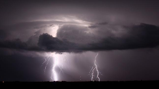 Koraput: Lightning claims 65 lives in 5 yrs