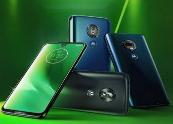 Motorola G8 Plus with triple camera now in India