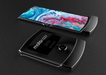 Motorola may launch foldable RAZR phone November 13