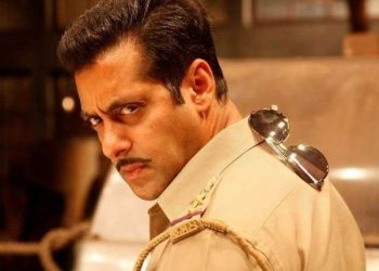 Salman Khan's Dabangg 3 teaser out