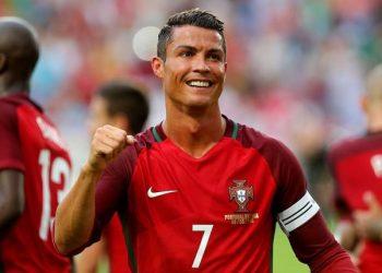 Cristiano Ronaldo scored his 700th career goal