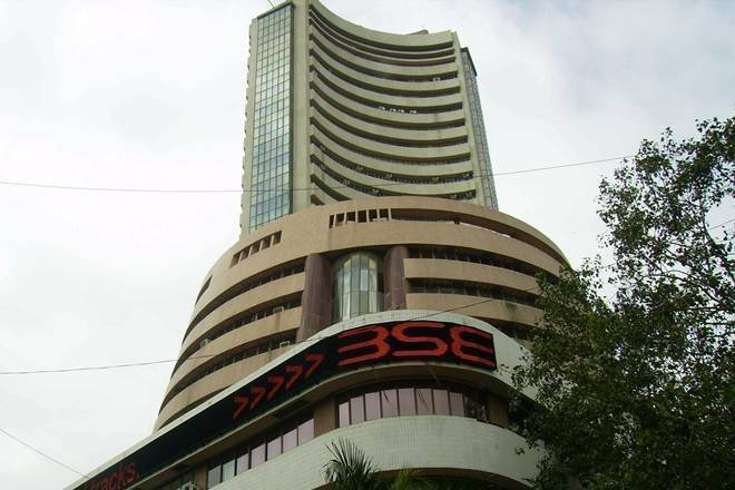 Sensex extends gain, Nifty above 11,600